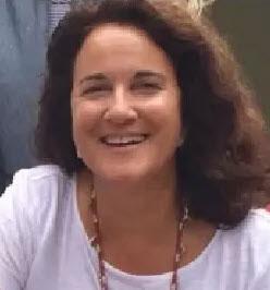 Bea Orive - energy medicine healer